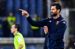 Dziewiąta zmiana na przestrzeni czterech sezonów? Genoa może mieć nowego trenera!