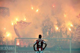 Miasto wojny i piłki nożnej. Belgrad