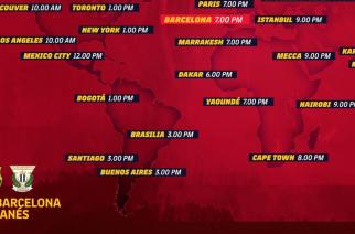 Królowie Twittera znad Wisły. FC Barcelona wypromowała… polską wioskę
