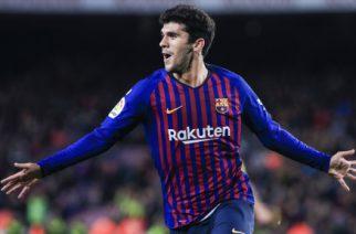Talenty Realu i Barcelony razem na wypożyczeniu?