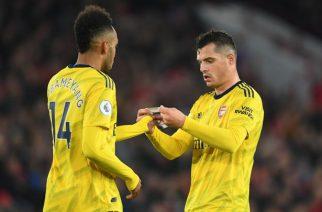 Klątwa opaski Arsenalu. Czy tym razem historia się powtórzy?
