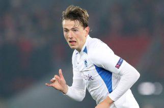 Imponujący transfer Sheffield United. Sander Berge pobija klubowy rekord!