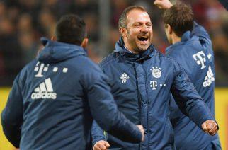 """Trudna sytuacja Bayernu. """"Mamy 12 lub 13 piłkarzy"""""""