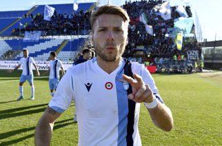 """""""Piłkarska kradzież"""" ma się świetnie. Lazio coraz śmielej puka do drzwi europejskiej elity"""