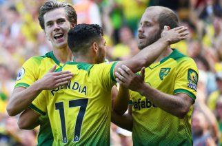 """Przypieczętowanie spadku? Najlepsze kluby w Anglii chcą wyrwać """"serce"""" Norwich"""