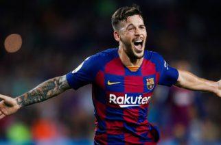 Młody talent Barcelony może opuścić klub. Kierunek Włochy?