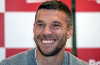 Lukas Podolski nie trafi do Górnika ani do Malezji, tylko do Turcji?