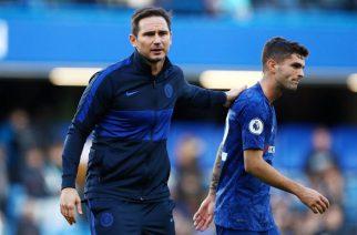 Christian Pulisic kontuzjowany. Chelsea ruszy na rynek transferowy?