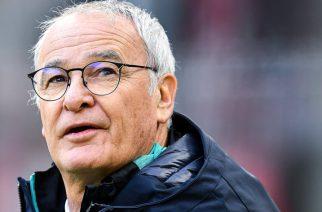 Ranieri odnowiciel. Jego Sampdoria znalazła się… w europejskiej czołówce