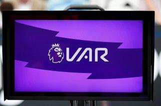 Anglicy nie potrafią czy nie chcą korzystać z VAR-u?