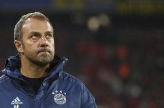 """Hansi Flick chce odejść z Bayernu. Szkoleniowiec """"Bawarczyków"""" przekazał drużynie swoją decyzję!"""