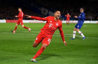"""Zabójczy duet """"Bawarczyków"""" deklasuje Chelsea. Bayern bliski awansu!"""