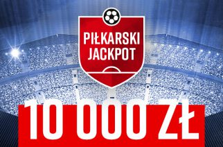 "Piłkarski Jackpot + ""Pobij Footrolla"" od Betclic!"