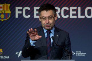 Barcelona planuje spore cięcia pensji zawodników!