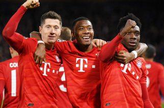 Bayern zrezygnuje z Sane? Mistrz Niemiec ma na oku inną wielką gwiazdę
