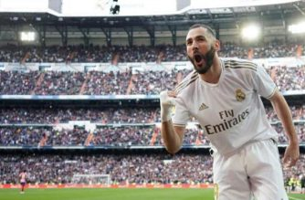 Benzema przedłużył swój pobyt w Realu Madryt!