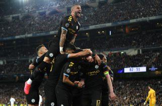 Guardiola przekombinował, ale pomógł mu Ramos. City ratuje honor Premier League