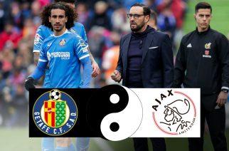Piłkarskie yin i yang. Getafe zrobi wszystko, by zostać nowym Atletico