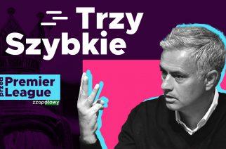 Trzy szybkie przed Premier League: powrót Mourinho i wizytówka antyfutbolu