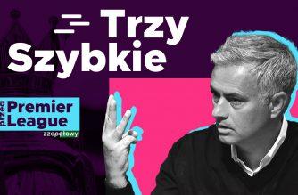 Trzy szybkie przed Premier League: kto zakończy kolejkę na fotelu lidera?