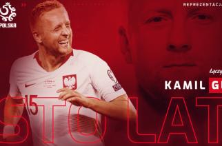 Kamil Glik świętuje 32. urodziny