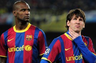 """Leo Messi skomentował sytuacje Barcelony. """"Nie wiem co on sobie myślał"""""""