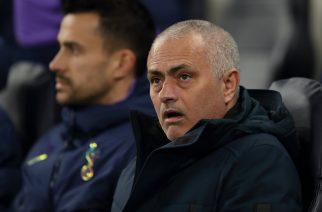 Liga Mistrzów ponownie zweryfikowała Mourinho. Lekcja pokory od Nagelsmanna