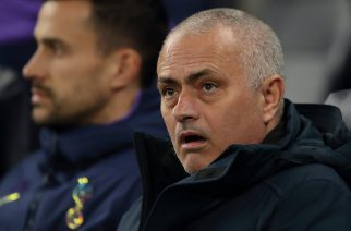 Mourinho miał szansę ponownie objąć Porto. Przeszkodził mu Manchester United