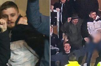"""Konsekwencje dla fana Newcastle. Kto """"mieczem"""" wojuje, od miecza ginie…"""