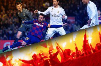 Dwa najlepsze mecze w Europie w jeden weekend. Gdzie jechać?