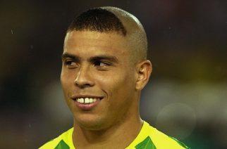 """Podliczono """"firmowe zagranie"""" Ronaldo Nazario. Te liczby są wręcz niewiarygodne"""