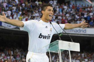 """Ronaldo w Realu to nie dzieło Pereza? """"Zobowiązanie"""" było podpisane już wcześniej"""
