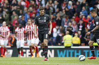 5:0 z Liverpoolem do przerwy? Mark Hughes opowiada o pamiętnym meczu