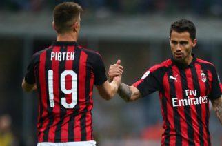 """W Mediolanie nie tęsknią za Piątkiem i Suso. """"Ich transfery to arcydzieło"""""""