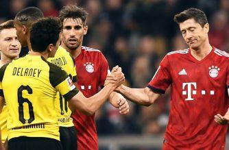 Der Klassiker. Czyli… dlaczego Borussia i Bayern powinni zostać mistrzem?!