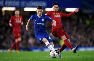 Chelsea ogrywa Liverpool i melduje się w kolejnej rundzie FA Cup!