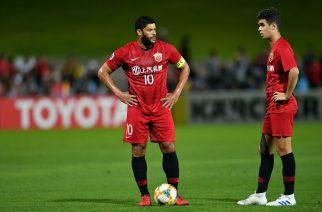 Chiński futbol przetrze szlaki. Kiedy powróci Chinese Super League?
