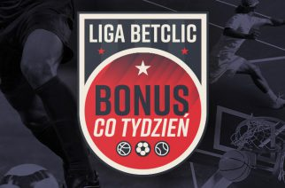 Liga Betclic + Piłkarski Jackpot
