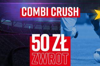 Combi Crush od Betclic