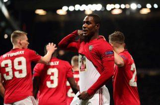 Odion Ighalo na dłużej w Manchesterze United? Wszystko na to wskazuje!