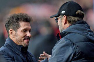 """Najważniejszy test Liverpoolu. """"The Reds"""" odwrócą losy dwumeczu z Atletico?"""