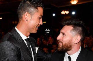 Odwieczna rywalizacja. Kto z dwójki Messi-Ronaldo pierwszy trafi do siatki?