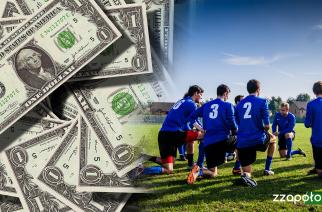 Stypendia od miasta, działalność gospodarcza. Jak płacą kluby?