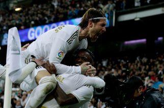 """Real Madryt wygrywa El Clasico. Niespodziewani bohaterowie """"Królewskich""""!"""