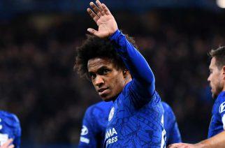 Willian czuje się urażony. Gorzkie rozstanie z Chelsea?!