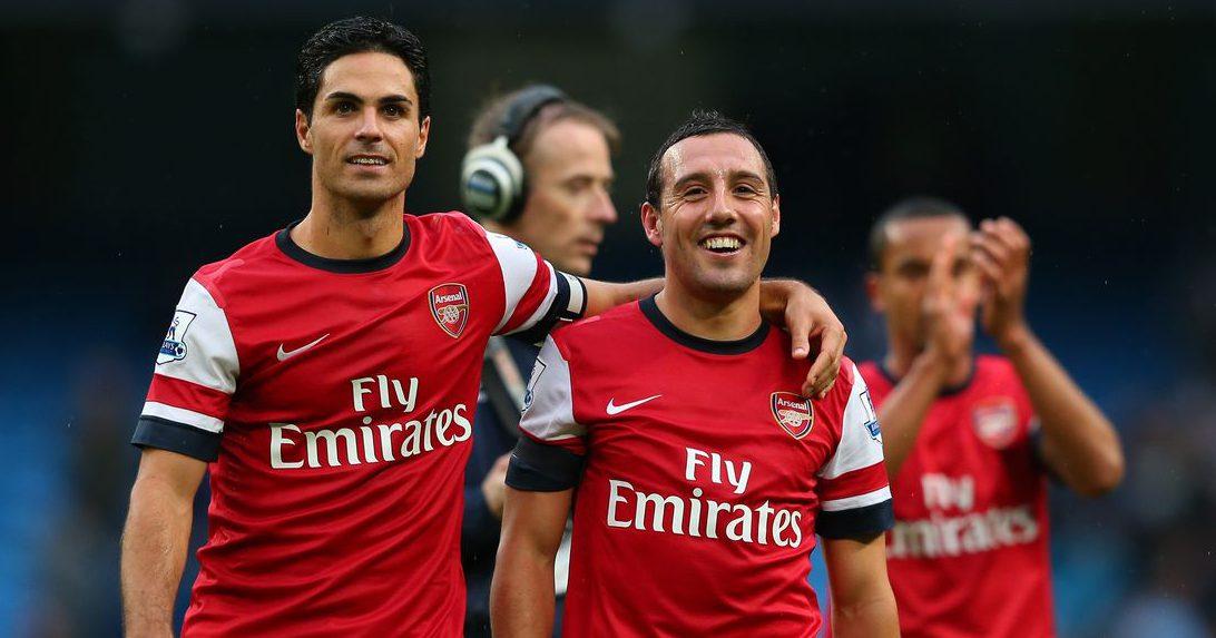 Będzie wielki powrót? Santi Cazorla myśli o… Arsenalu