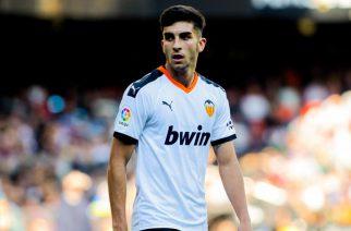 20-latek z Valencii latem trafi do Barcelony?