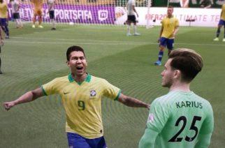 """Raj dla """"fifaczy""""? Startuje międzynarodowy turniej 128 profesjonalnych klubów"""