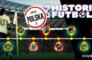 Historia Futbolu: Liga Mistrzów po 21 latach przerwy w Polsce!