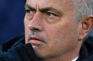 """Wrócił stary, (nie)dobry Mourinho. Władze """"Spurs"""" mają wybrać sobie ważniejszy mecz"""